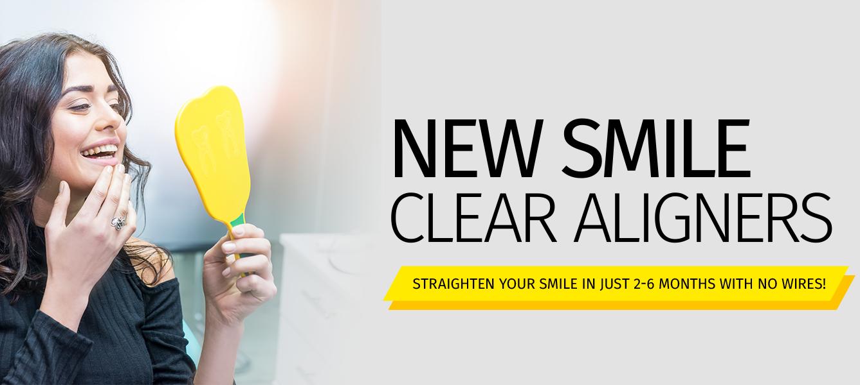 Smile Aligners